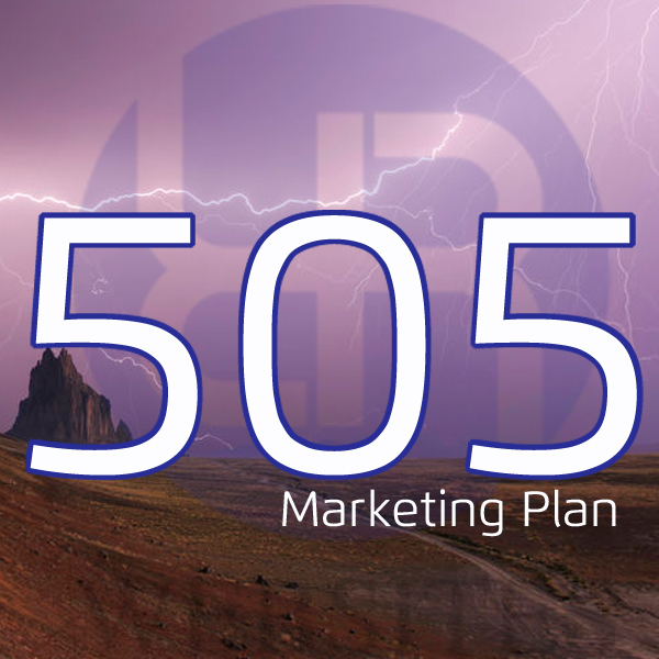 Local 505 Marketing Plan
