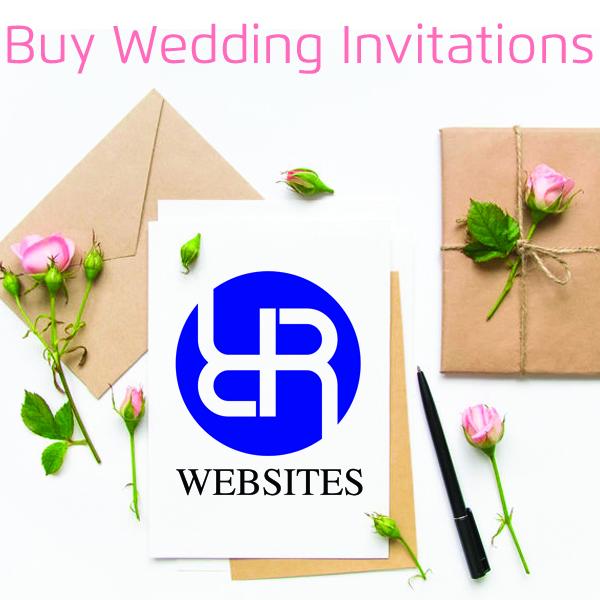 Buy Wedding Invitations In Albuquerque