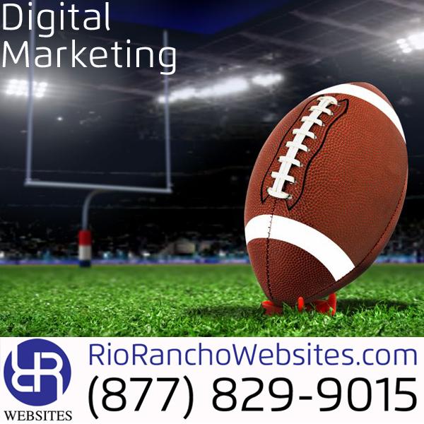 digital marketing companies in Rio Rancho